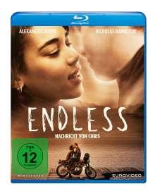 Endless - Nachricht von Chris (Blu-ray), Blu-ray Disc