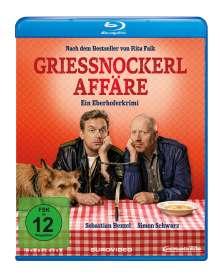 Grießnockerlaffäre (Blu-ray), Blu-ray Disc