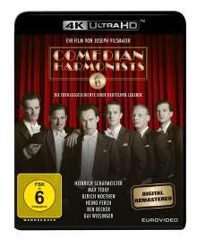 Comedian Harmonists (Ultra HD Blu-ray), Ultra HD Blu-ray