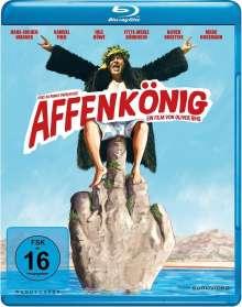 Affenkönig (Blu-ray), Blu-ray Disc