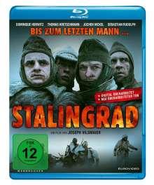 Stalingrad (1992) (Blu-ray), Blu-ray Disc