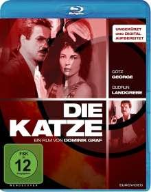 Die Katze (1987) (Blu-ray), Blu-ray Disc