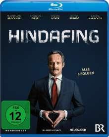 Hindafing Staffel 1 (Blu-ray), Blu-ray Disc