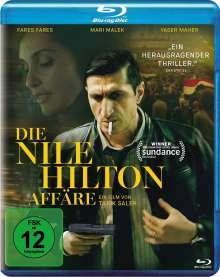 Die Nile Hilton Affäre (Blu-ray), Blu-ray Disc