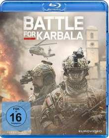 Battle for Karbala (Blu-ray), Blu-ray Disc