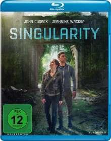 Singularity (Blu-ray), Blu-ray Disc