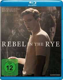 Rebel in the Rye (Blu-ray), Blu-ray Disc