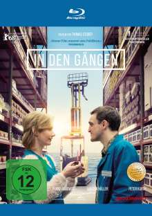 In den Gängen (Blu-ray), Blu-ray Disc