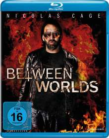 Between Worlds (Blu-ray), Blu-ray Disc