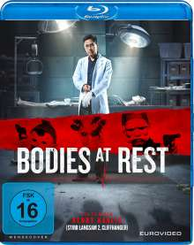 Bodies at Rest (Blu-ray), Blu-ray Disc