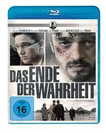 Das Ende der Wahrheit (Blu-ray), Blu-ray Disc