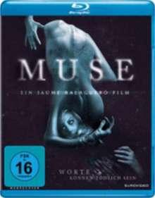 Muse - Worte können tödlich sein (Blu-ray), Blu-ray Disc