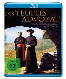 Des Teufels Advokat (Blu-ray), Blu-ray Disc