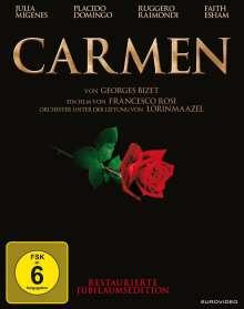 Carmen (1984) (OmU) (Blu-ray), Blu-ray Disc