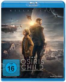 The Osiris Child (Blu-ray), Blu-ray Disc