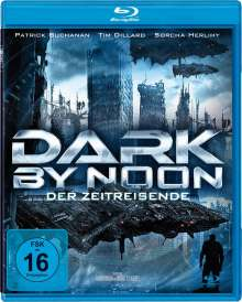 Dark by Noon (Blu-ray), Blu-ray Disc