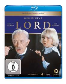 Der kleine Lord (1980) (Blu-ray), Blu-ray Disc