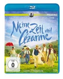 Meine Zeit mit Cézanne (Blu-ray), Blu-ray Disc
