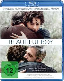 Beautiful Boy (Blu-ray), Blu-ray Disc