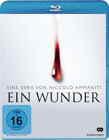 Ein Wunder (Blu-ray), 2 Blu-ray Discs