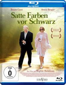 Satte Farben vor Schwarz (Blu-ray), Blu-ray Disc