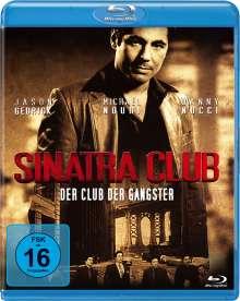 Sinatra Club - Der Club der Gangster (Blu-ray), Blu-ray Disc