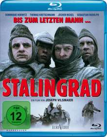 Stalingrad (Blu-ray), Blu-ray Disc