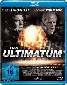 Das Ultimatum (Blu-ray), Blu-ray Disc