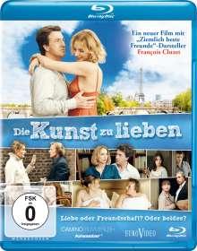 Die Kunst zu lieben (Blu-ray), Blu-ray Disc