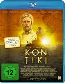 Kon-Tiki (Blu-ray), Blu-ray Disc