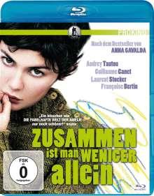 Zusammen ist man weniger allein (Blu-ray), Blu-ray Disc