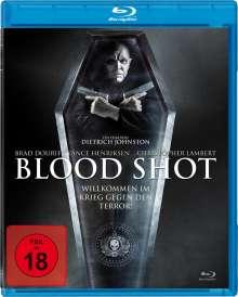 Blood Shot (Blu-ray), Blu-ray Disc