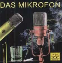 Das Mikrofon, CD