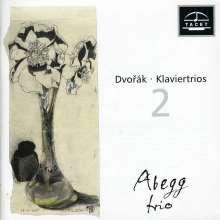 Antonin Dvorak (1841-1904): Klaviertrios Nr.2 & 3 (op.26 & 65), CD