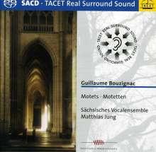 Guillaume Bouzignac (1592-1641): Motetten, Super Audio CD