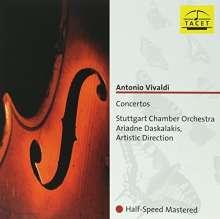 Stuttgarter Kammerorchester - Antonio Vivaldi (180g), LP