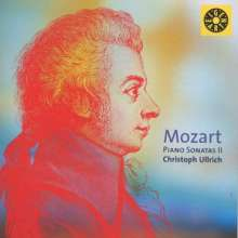Wolfgang Amadeus Mozart (1756-1791): Klaviersonaten Vol.2, CD