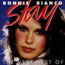 Bonnie Bianco: Stay - The Very Best Of Bonnie Bianco, CD