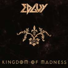 Edguy: Kingdom Of Madness, CD