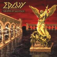 Edguy: Theater Of Salvation, CD
