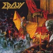 Edguy: The Savage Poetry, CD