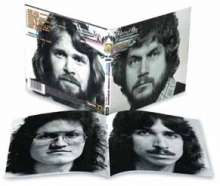 Bachman-Turner Overdrive: Head On, CD