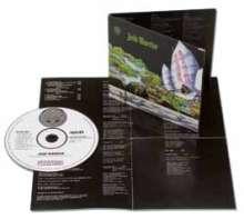 Jade Warrior: Jade Warrior, CD