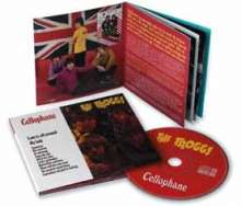 The Troggs: Cellophane, CD