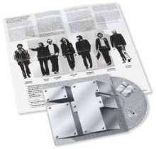 If (Jazzrock): If, CD
