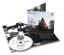 Daddy Longlegs: Oakdown Farm, CD