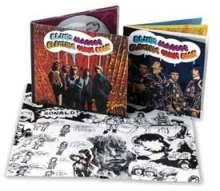 Blues Magoos: Electric Comic Book + Bonus, CD