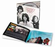 Spooky Tooth: Spooky Two, CD