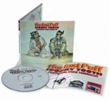 Spooky Tooth: The Last Puff, CD