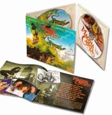 Magna Carta: Tomorrow Never Comes: The Anthology, 2 CDs